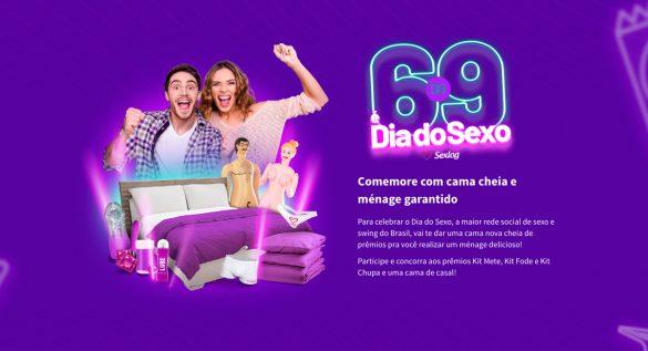 dia do sexo Sexlog