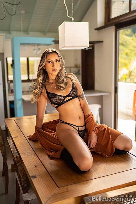 Letícia Souza